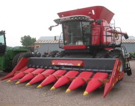 L03 Rigid Corn Harvesting Header