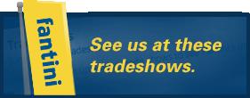 Upcoming Tradeshows
